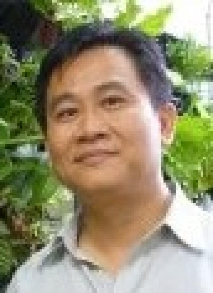 Tung-Chii Liu