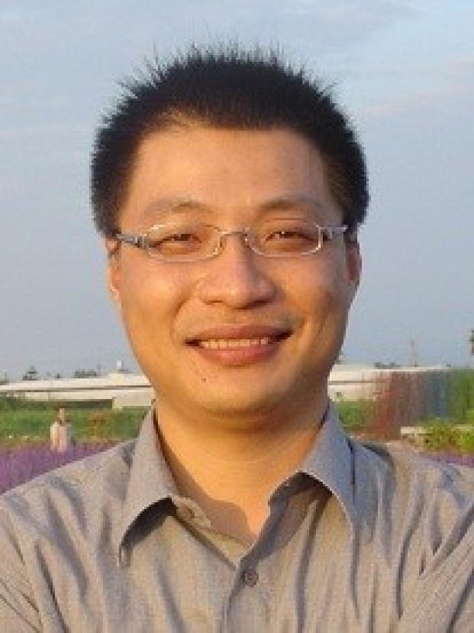 Chen-Fa Wu