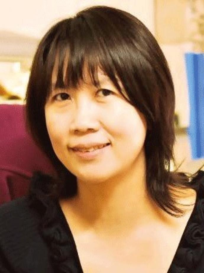 Hsin-Mei Ku
