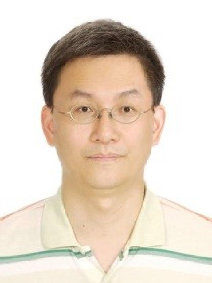Kuo-Szu Chiang