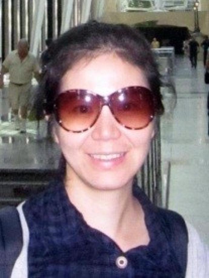 Yi-Ting Hsu