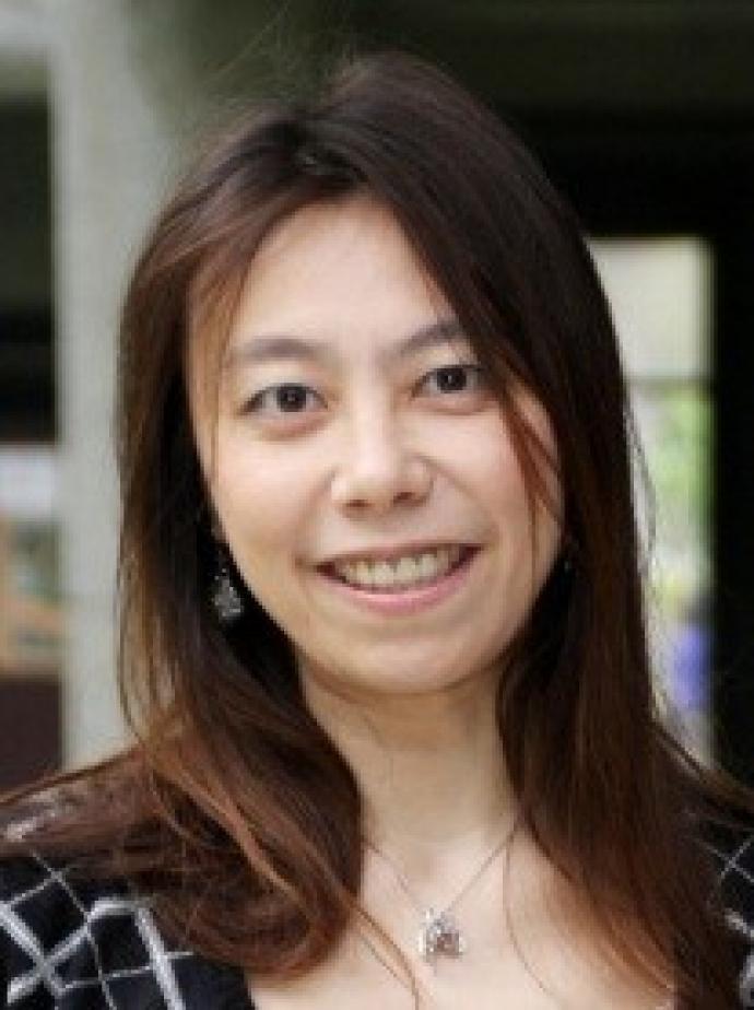 Chia-Lin Chang