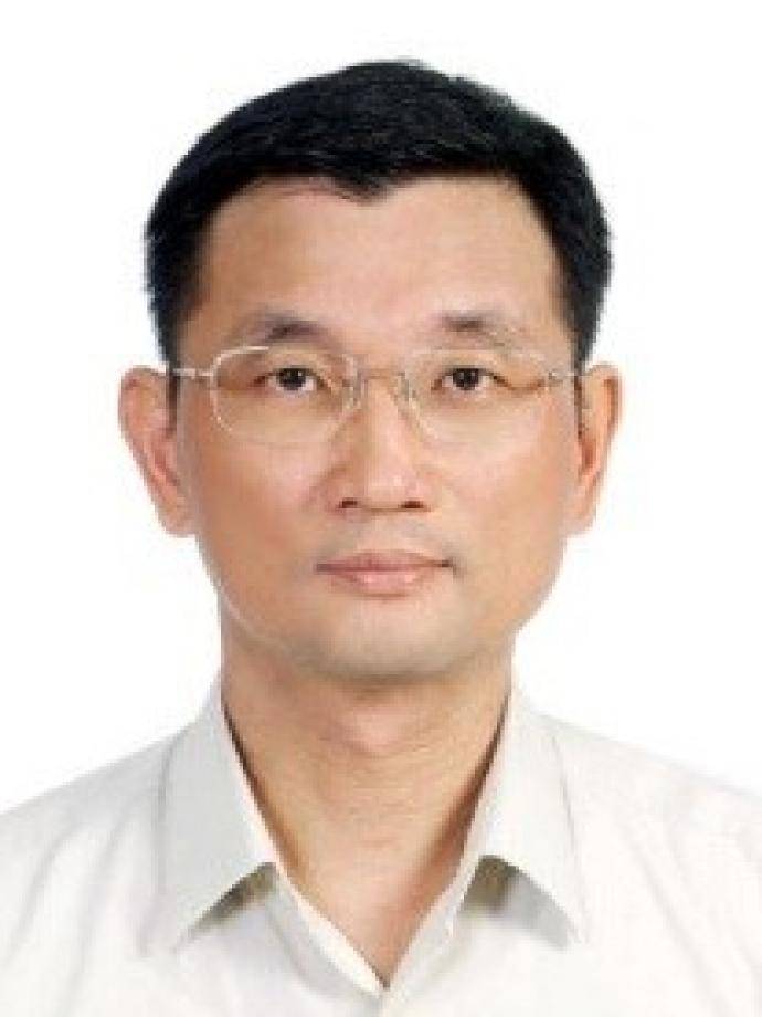 Biing-Wen Huang