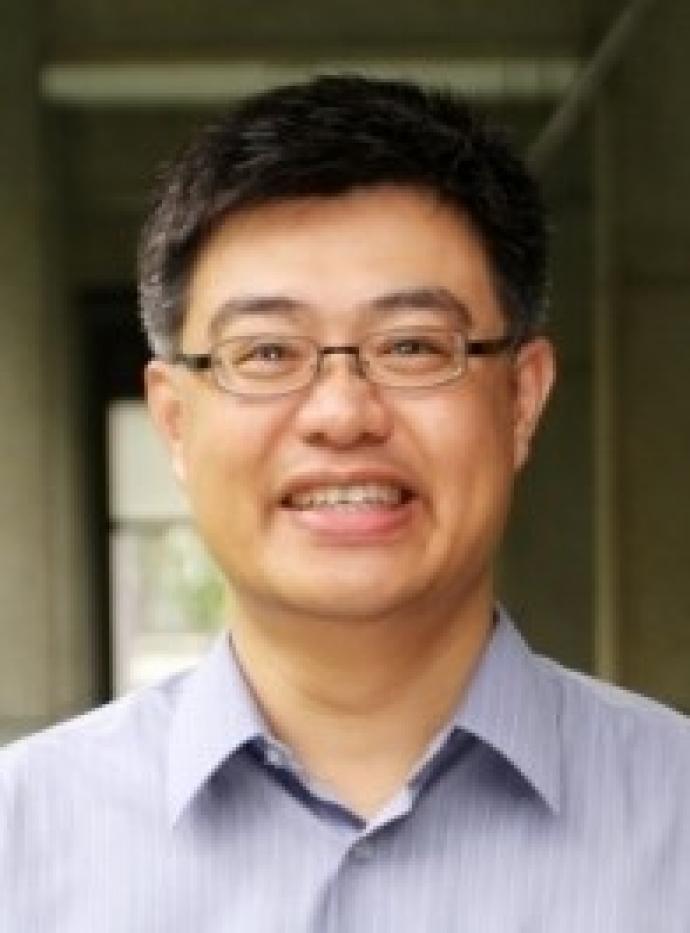 Li-Hsien Hank CHIEN