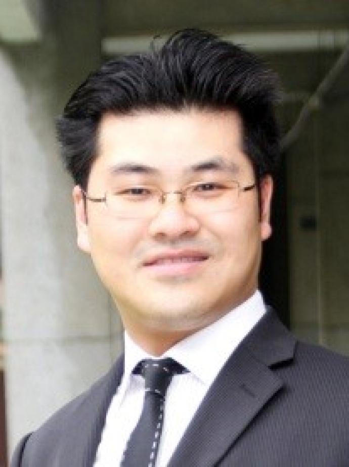 Kuo-I Chang