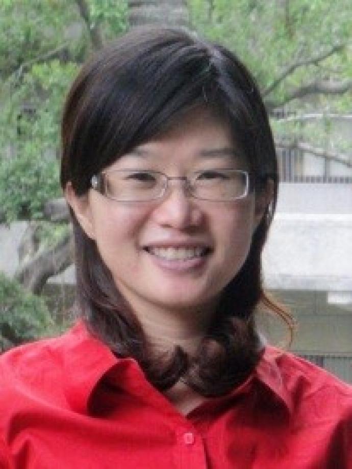 Yun-Ju Chen