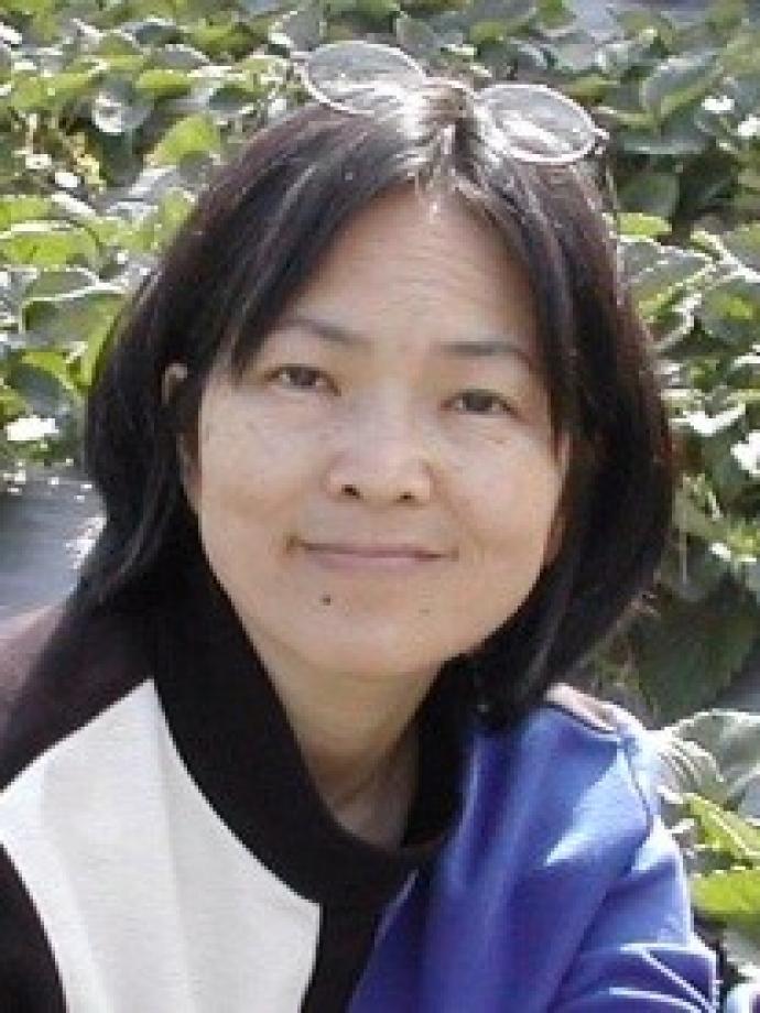 Shu-Mei Dai