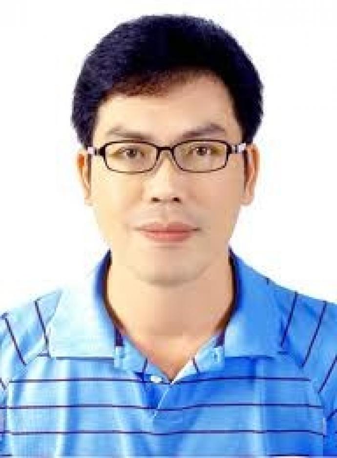 Yi-Yuan Chuang
