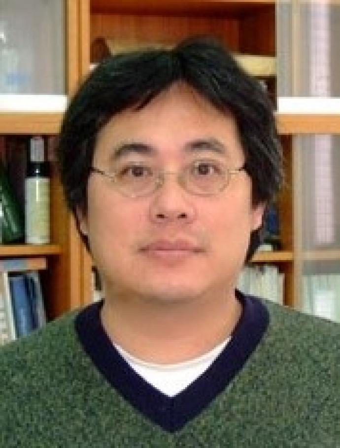 Yu-Min Tzou
