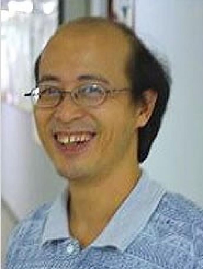 Jeng-Jzung Wu