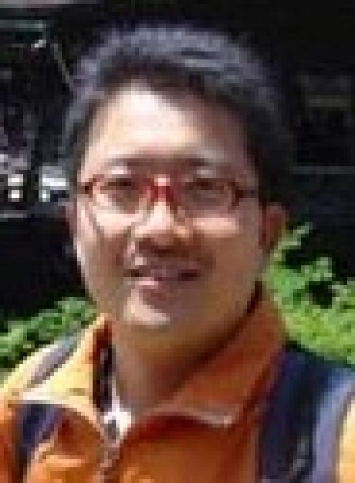 Kang-Ting Tsai