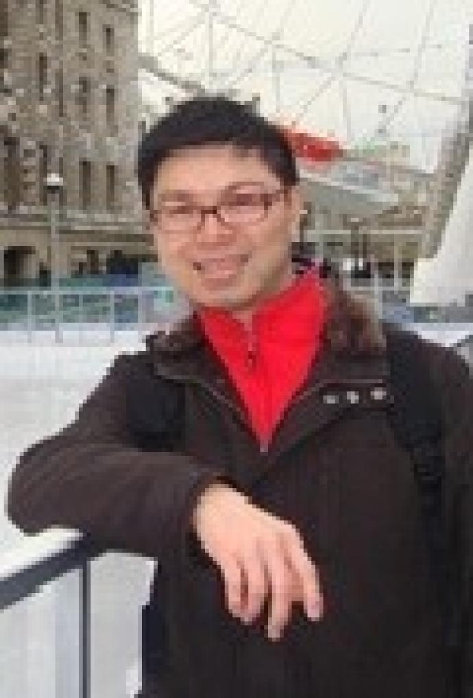 Chung-Feng Kao