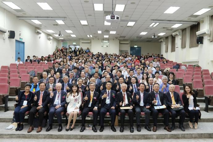 【公關組】臺灣食品科學技術學會會員大會 11/29興大登場