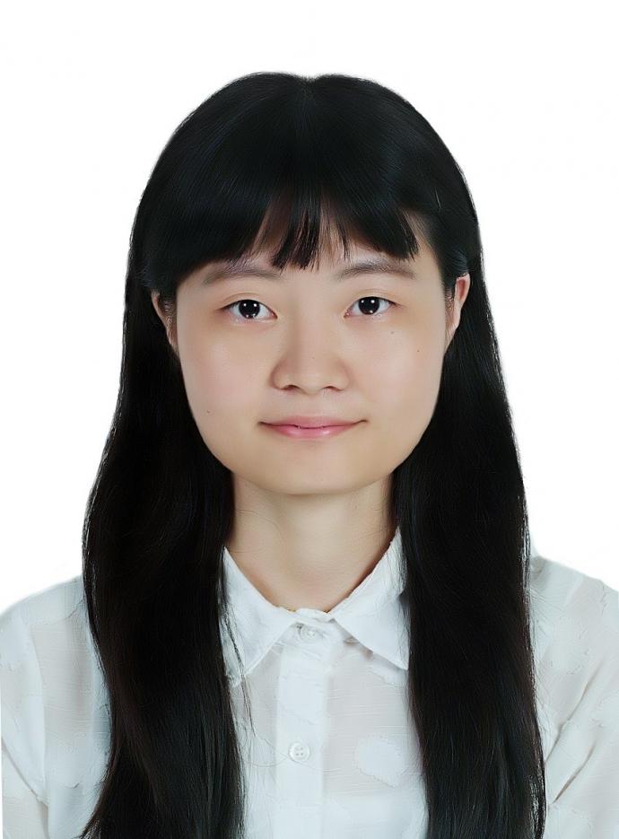 專任助理 陳怡靜小姐
