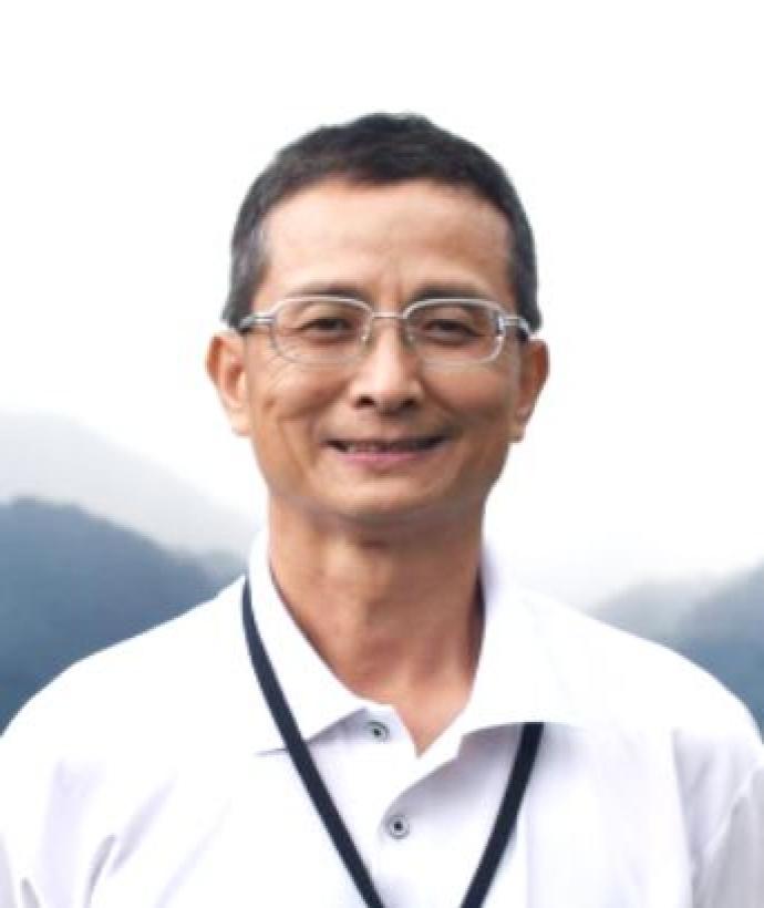 Prof. Shaw-Yhi Hwang