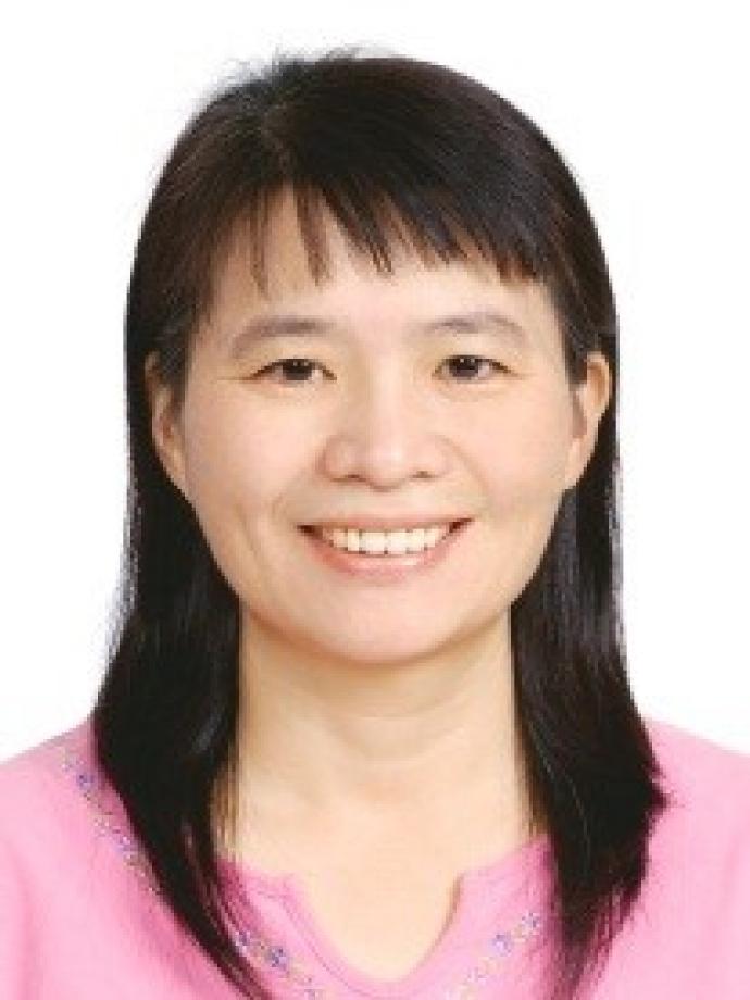 Mei-Hwa Kuo