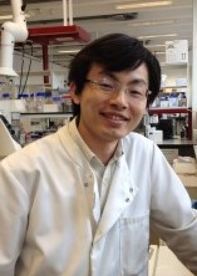 Ming-Cheng Wu