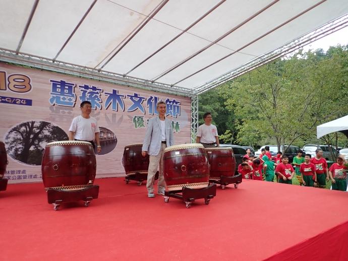 2019惠蓀木文化節9月21日熱鬧登場