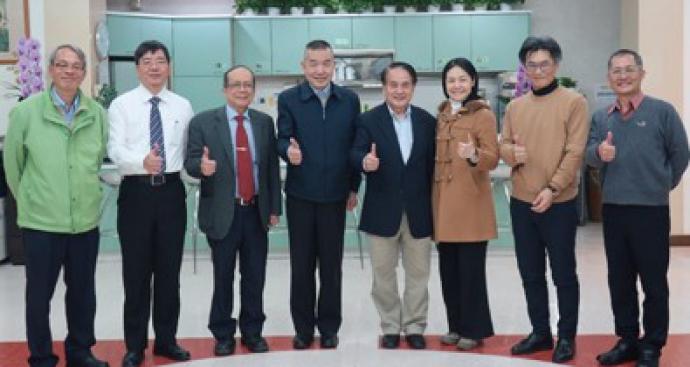 【媒體報導】興農公司×中興大學 產學合作典範亮點專訪