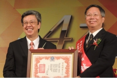 【教育廣播電台】興大林耀東、謝慶昌 榮獲十大傑出農業專家