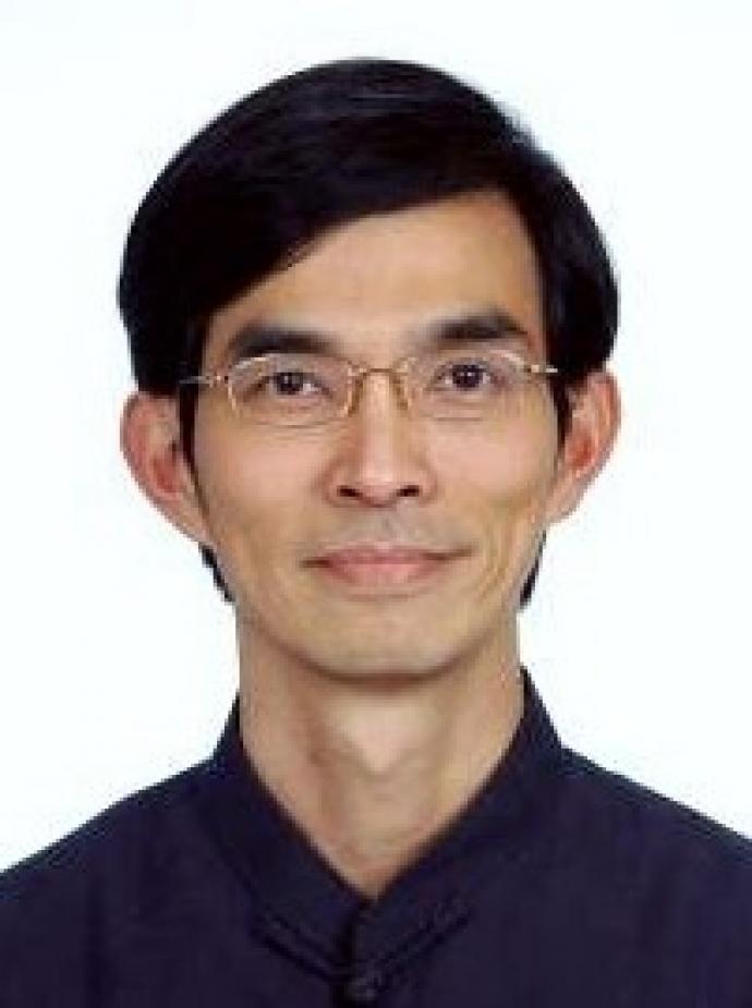 Prof. Shin-Jui Tung